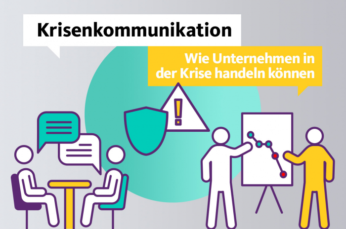 interface medien - Krisenkommunikation